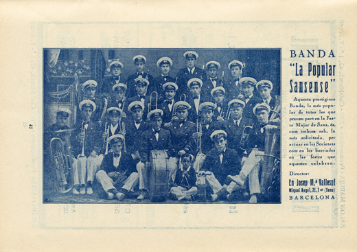304_Anunci Sants_1935